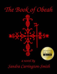 The Book of Obeah by Sandra Carrington Smith