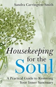 Housekeeping for the Soul by Sandra Carrington-Smith