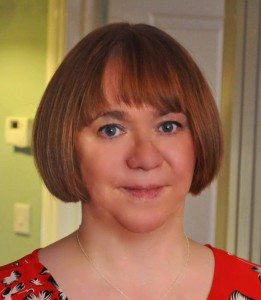 Short Story Writer Nettie Thomson
