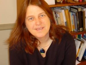 Ute Carbone Woman Writer