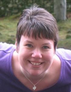 Author Cyndi Tefft