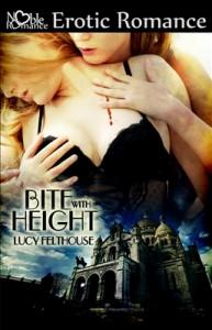 Erotic romance novelist