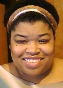 author Adrienne Thompson
