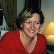 author judith haire