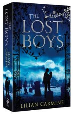 The Lost Boys: From Wattpad to 3 book Publishing Deal with Random