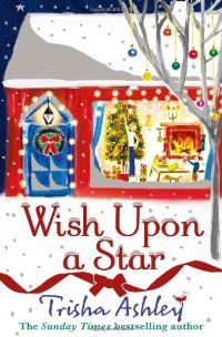 Trisha's latest Novel Wish Upon a Star