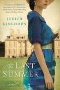 Judith's novel The Last Summer
