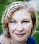 Author Claire King