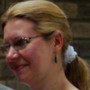 Dr Hannah Thompson