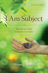 I Am Subject Cover