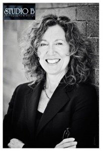 Jodi Barnes Corporate Portrait