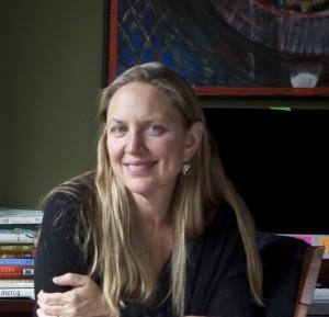 Nina Sankovitch, US Author