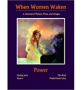 Power Issue of When Women Waken