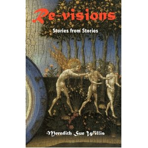 Re-visions story collection by author Meredith Sue Willis