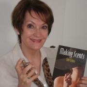 Author Sue Cross