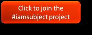 The#iamsubjectproject