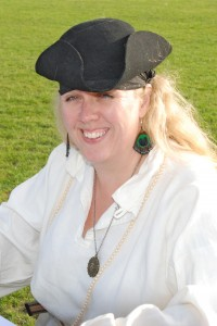 Viv as pirate