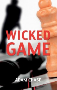 Wicked Game by E V Seymour aka Adam Chase