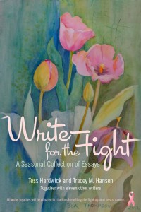 An anthology to benefit others