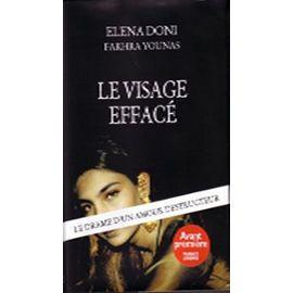 Fakhra Yunus' memoir in French
