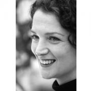 Author Paula Daly