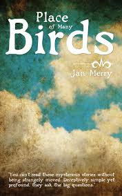 Place of Many Birds, a novel by Jan Merry