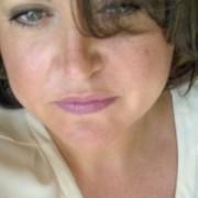 Author Judith Kinghorn