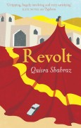 Revolt by Qaisra Sharaz