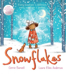 Snowflakes - Cerrie Birnell