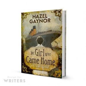 Hazel Gaynor's novel, The Girl Who Came Home